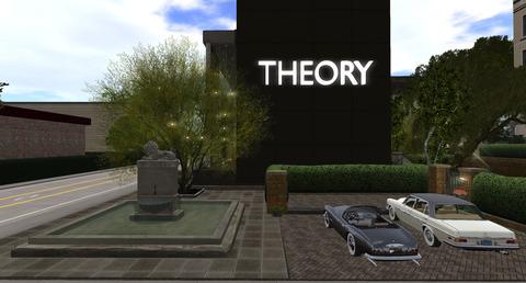 [THEORY] Bay City