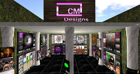 [CM Designs] 2 - Atoll