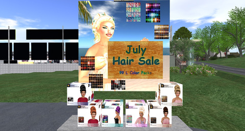 [July Hair Sale] A&A Hair - Gaeta V