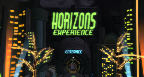 [Horizons SIM] Zindra