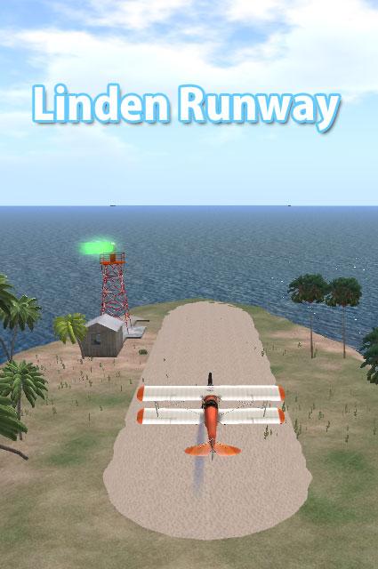 Linden Runway