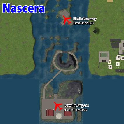 Nascera_Runway_map
