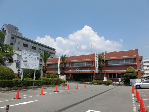 和歌山県橋本市役所