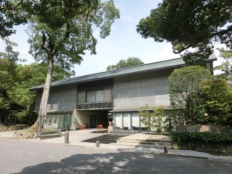 三嶋大社・宝物館