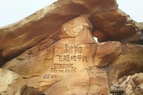上海迪斯尼乐园假度区16090616 - 11