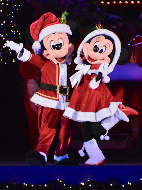Mickey's Most Merriest - 28