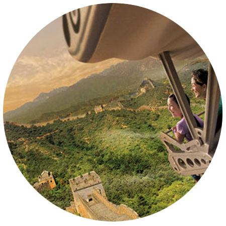 上海迪斯尼乐园假度区16090616 - 47