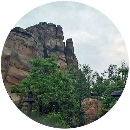 上海迪斯尼乐园假度区16090616 - 56