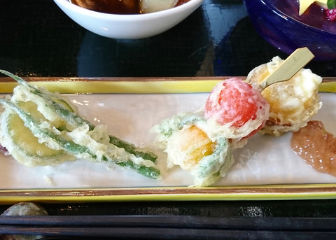 Sレストラン櫻 - 10