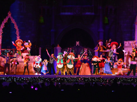 Mickey's Most Merriest - 26