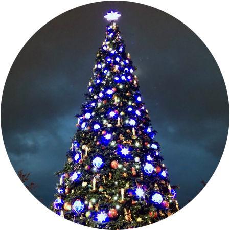 クリスマス1 - 1
