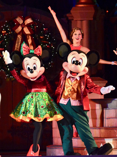 Mickey's Most Merriest - 2