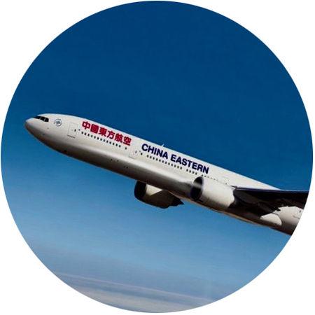 中国東方航空 - 1