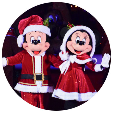 Mickey's Most Merriest - 9