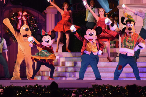Mickey's Most Merriest - 14