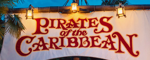 カリブの海賊 - 2