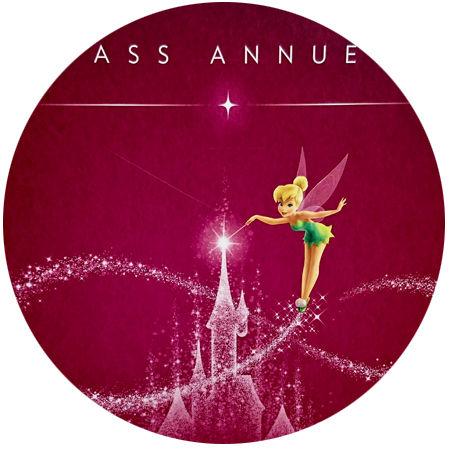 Annual Passes - 14