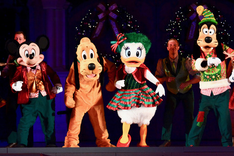 Mickey's Most Merriest - 13