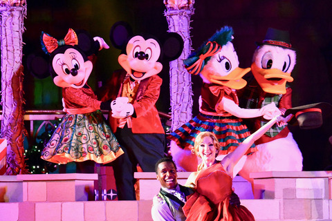 Mickey's Most Merriest - 4