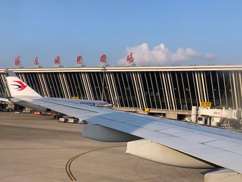 中国東方航空 - 12