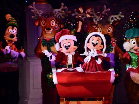 Mickey's Most Merriest - 5