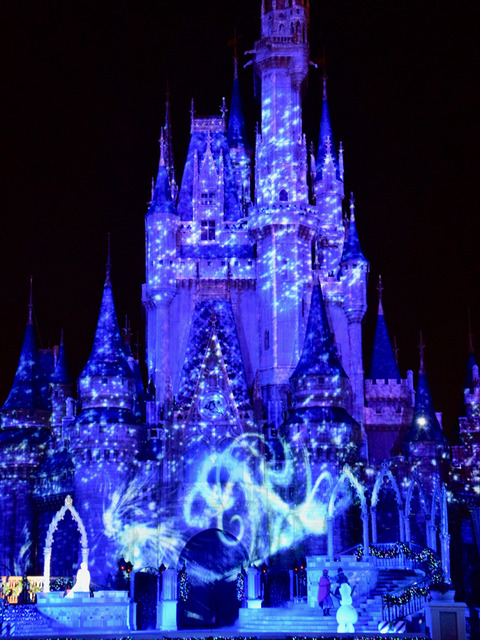 Frozen Holiday Wish B - 6