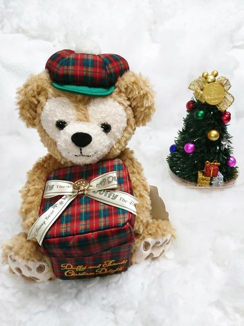 ダッフィークリスマス1 - 3