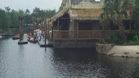 上海迪斯尼乐园假度区16090612 - 7