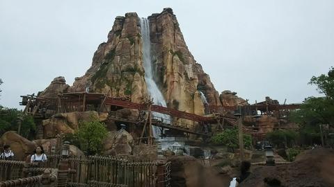 上海迪斯尼乐园假度区16090616 - 9