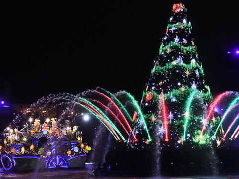 カラークリスマス - 7