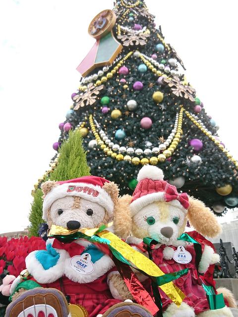 クリスマス12 - 4