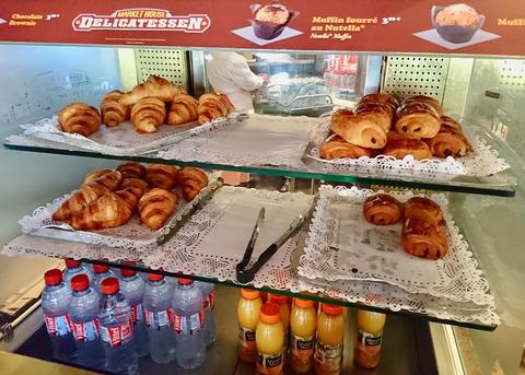 breakfast - 3