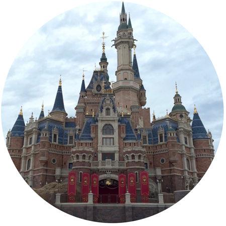 上海迪斯尼乐园假度区16090607 - 2 / 37