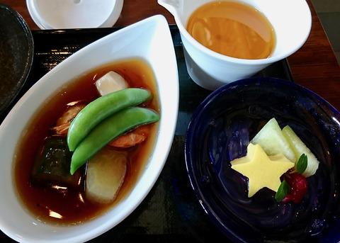 Sレストラン櫻 - 11