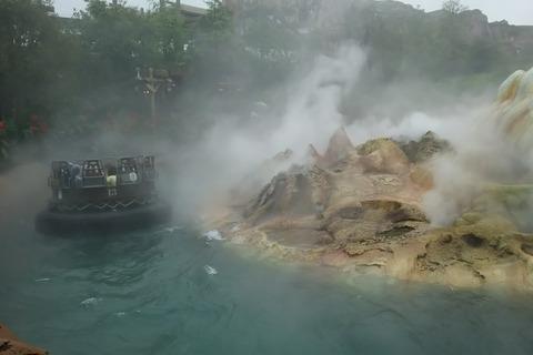 上海迪斯尼乐园假度区16090616 - 35