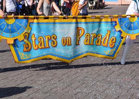 Stars on Parade - 34