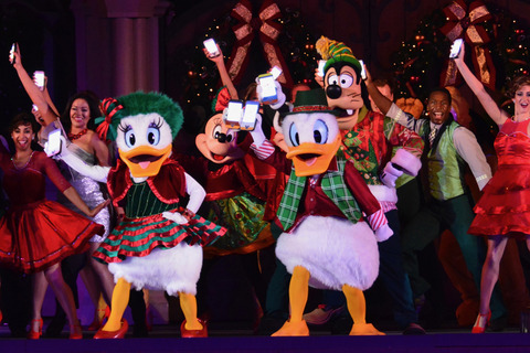 Mickey's Most Merriest - 15