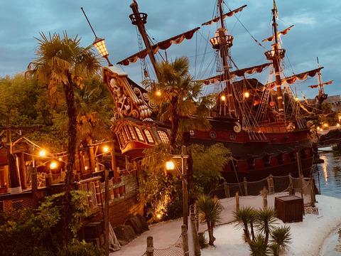 カリブの海賊 - 4