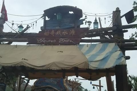 上海迪斯尼乐园假度区16090612 - 8