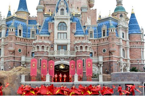 上海迪斯尼乐园假度区16090607 - 9 / 37