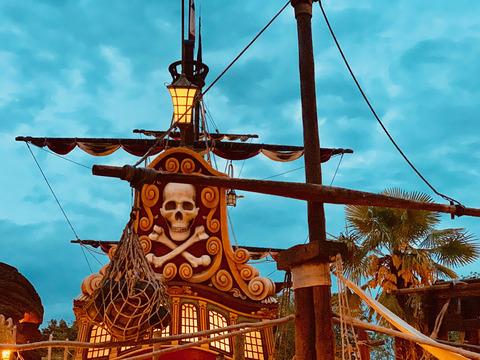 カリブの海賊 - 5