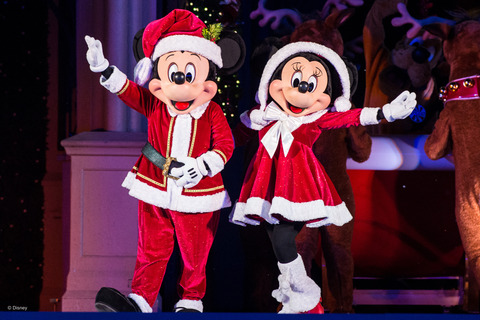 Mickey's Most Merriest - 7