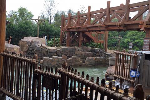 上海迪斯尼乐园假度区16090616 - 33