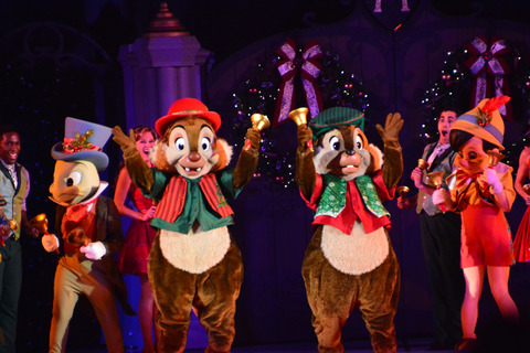 Mickey's Most Merriest - 21