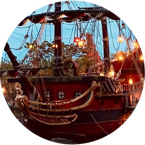 カリブの海賊 - 1