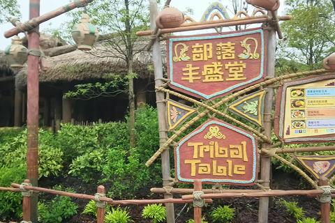 上海迪斯尼乐园假度区16090616 - 39