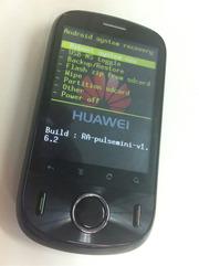 【訂正】b-mobileのIDEOSでUltraJack-Recoveryを試す (動きました)【訂正】