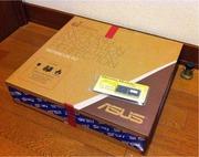 安価なWindows7ノートパソコン K53TA を購入してみた
