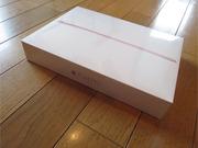 iPad Pro 9.7インチ版を購入しました