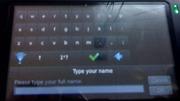 SmartQ5のMer0.17 test6が出てました (最後まで起動せず)